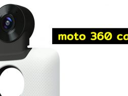 360 Camara Moto Mod