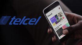 Apple Music con cargo automático a tu factura Telcel