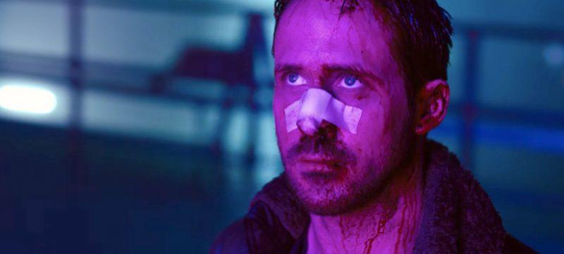Blade Runner 2049 segundo trailer