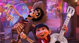 El FICM abrirá con una película animada y será COCO