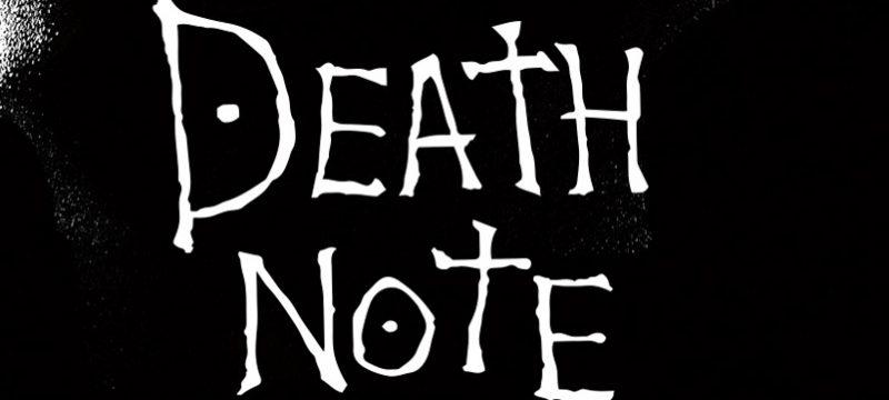 Death Note agosto 2017
