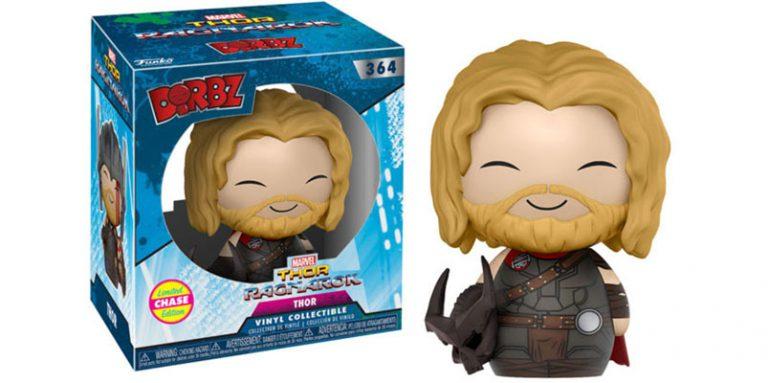 Funko presenta a los villanos y aliados en Thor: Ragnarok