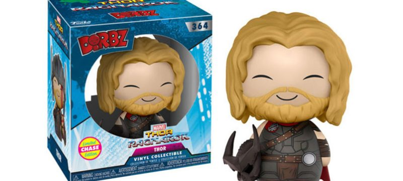Funko-Thor-Ragnarok
