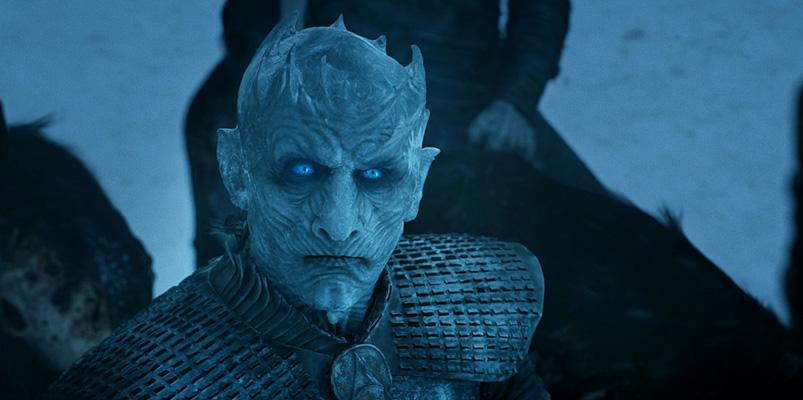 Así es como se vive cada temporada de Game Of Thrones en Twitter