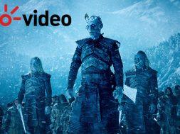 HBO Claro video