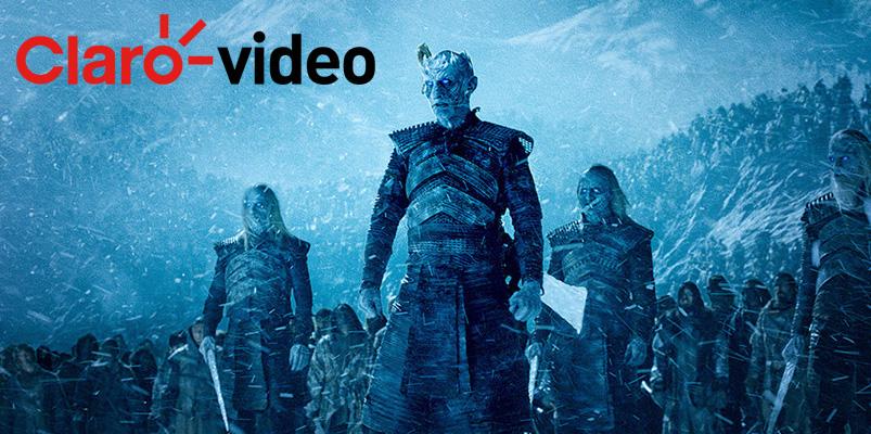 Series y películas de HBO las disfrutas en Claro video