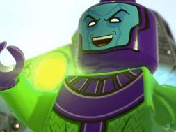 KANG el conquistador LEGO