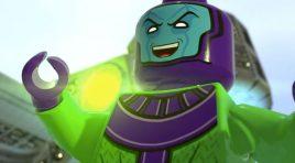 Kang El Conquistador estará en LEGO Marvel Super Heroes 2