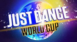 Participa en la Copa Mundial de Just Dance desde tu consola