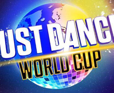 La Copa Mundial de Just Dance