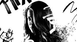 Netflix presenta a Mia Sutton de la nueva película de Death Note