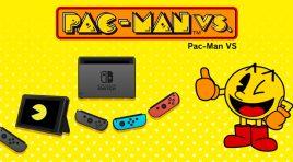 Namco Museum para Switch también incluirá Pac-Man Vs.