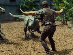 Netflix julio 2017 Mundo Jurasico