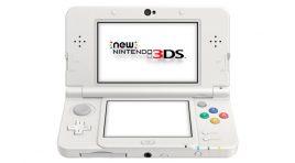 Nintendo deja de fabricar la New Nintendo 3DS en Japón