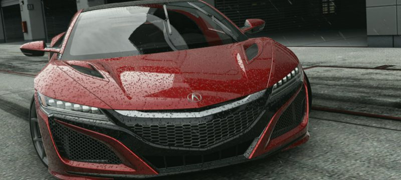 Project Cars 180 carros
