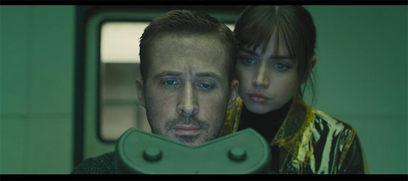 Segundo trailer Blade Runner 2049