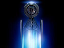 Star Trek Discovery SDCC trailer