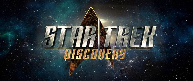 Star Trek Discovery SDCC