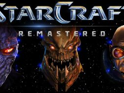 StarCraft Remastered 2017