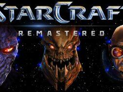 StarCraft Remastered 2017