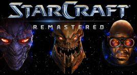 StarCraft: Remastered será compatible con monitores 4K Ultra HD