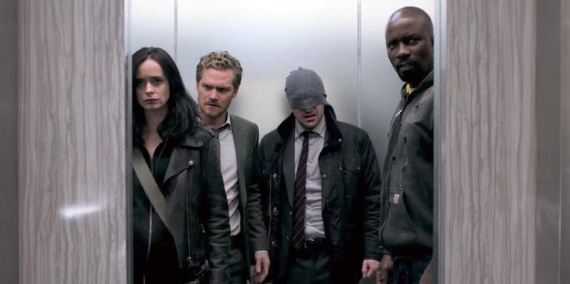 The Defenders de Marvel llegará el 18 de agosto a Netflix