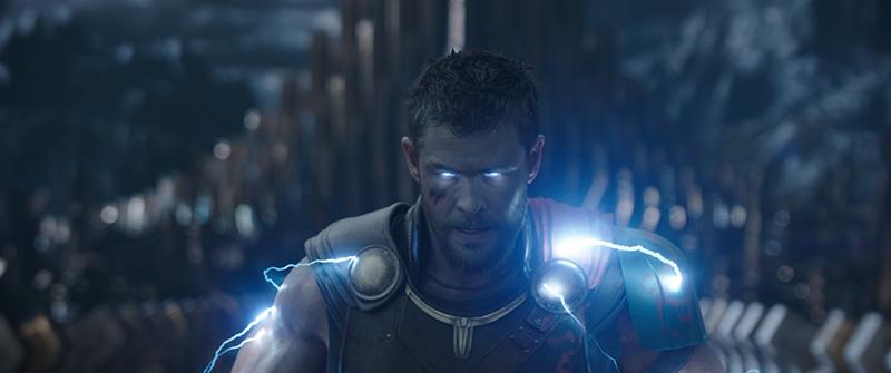 Thor Ragnarok Clon