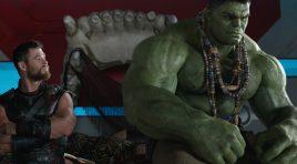 Thor: Ragnarok estrenó tráiler en Comic-Con San Diego