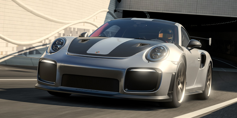 Turn 10 anuncia 167 coches para Forza Motorsport 7