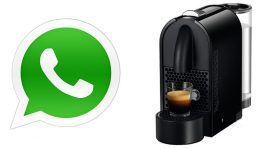¡NO! Nespresso no te regala pruebas gratuitas por WhatsApp