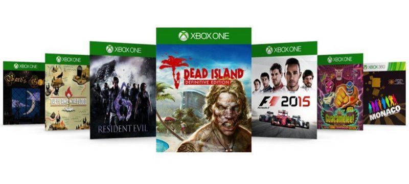 Xbox Game Pass en julio