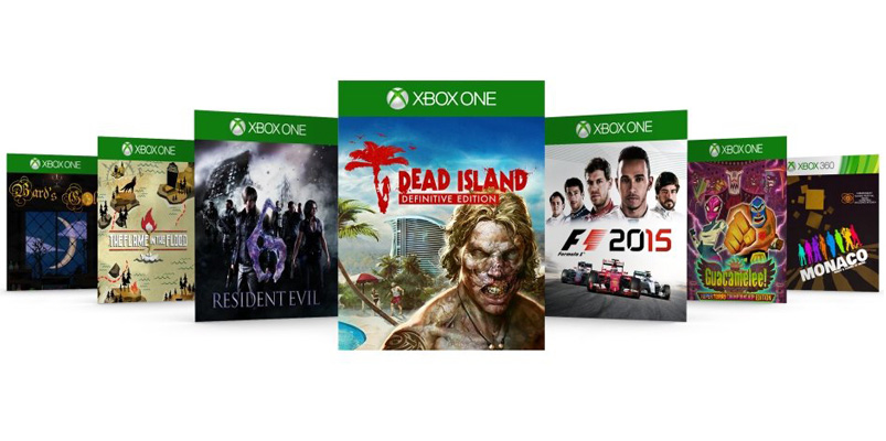 Estos son los nuevos juegos durante julio en Xbox Game Pass
