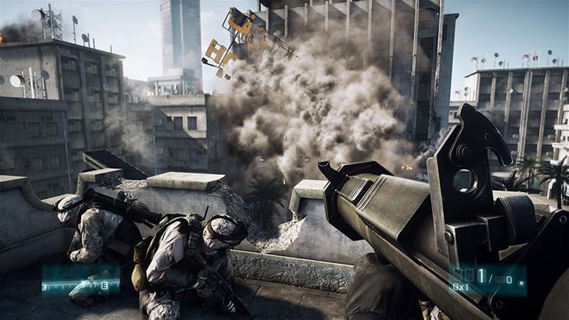 Battlefield 3 septiembre 2017