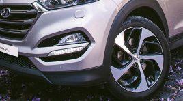 ¿Cómo cuidar las llantas de mi coche? Hyundai te lo explica