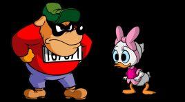 Los juegos móviles de Disney que podrían espiar a los niños