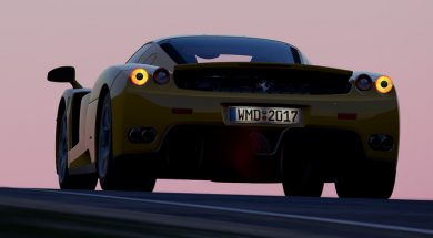 Ferrari Project CARS 2