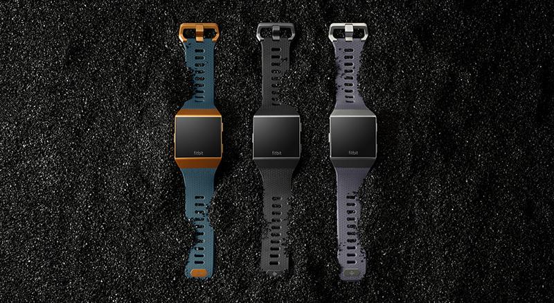 Fitbit Ionic, conoce su precio y disponibilidad en México