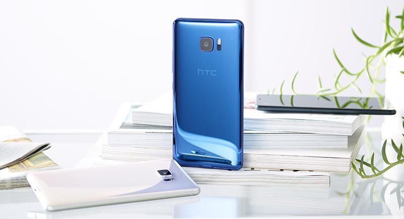 HTC U Ultra Mexico