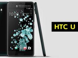 HTC U Ultra Telcel