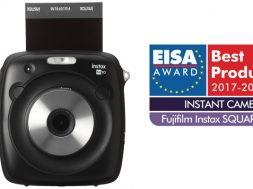 Instax Square SQ10 EISA