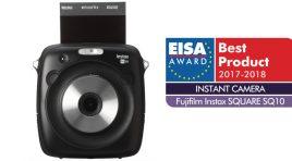 Instax Square SQ10 es la mejor cámara instantánea en Europa