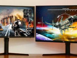 LG GK monitores IFA