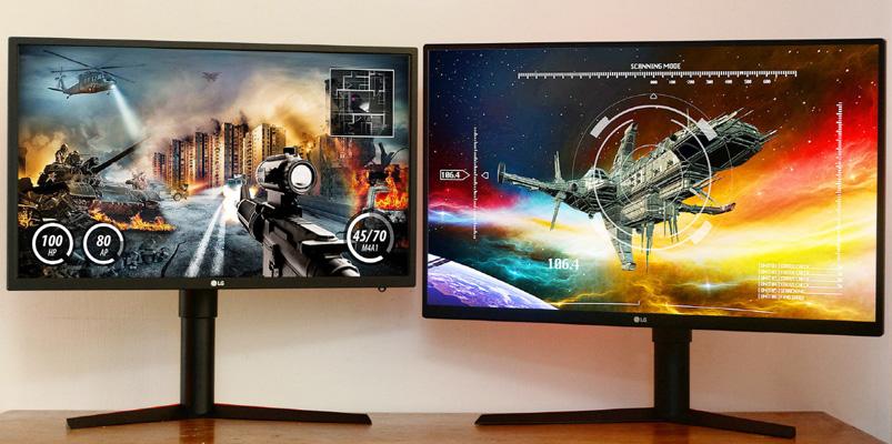LG presentará en IFA 2017 sus nuevos monitores para Gaming GK