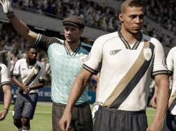 Los mejores en FIFA 18 ICONS