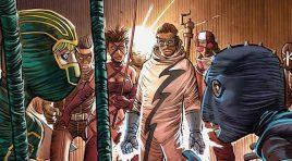 Netflix y Millarworld crearán más historias de superhéroes