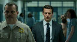 Mindhunter, asesinos seriales en la nueva serie de Netflix