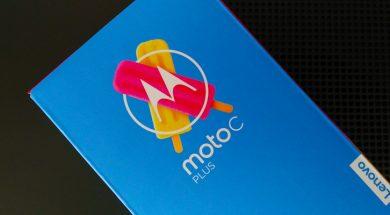 Moto C Plus Regalo