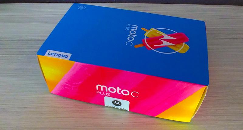 Moto C Plus Regalo TechGames