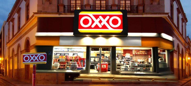 OXXO Mercado Libre