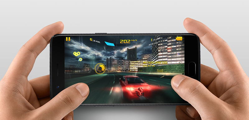 OnePlus Android Oreo